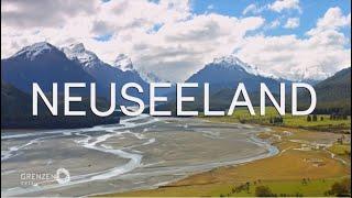"""""""Grenzenlos - Die Welt entdecken"""" in Neuseeland - Teil 1"""