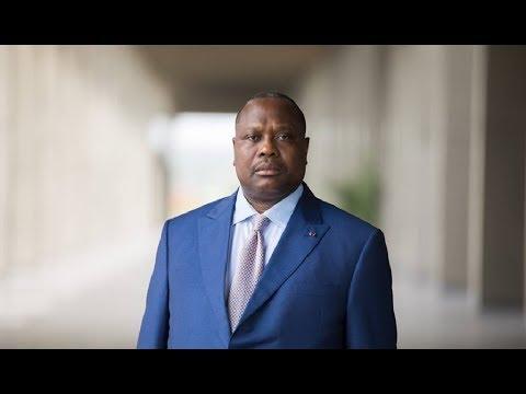 BRAZZAVILLE CAPITALE DU CONGO APRÈS UNE PLUIE 30/03/2019 (PAYS ÉMERGENT A L'HORIZON 2025)