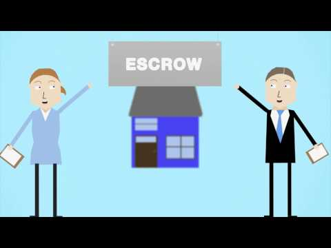How Does Escrow Work?  What is escrow?