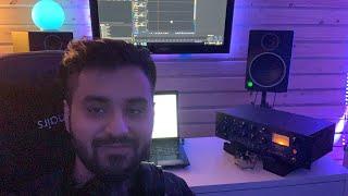 Vertonung im studio 2.0