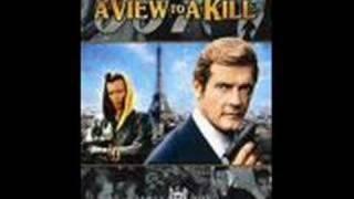 All james bond films (in order)