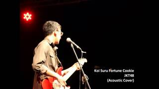 Video Koi Suru Fortune Cookie JKT48 Acoustic Cover by Muhammadhadyan download MP3, 3GP, MP4, WEBM, AVI, FLV Agustus 2018