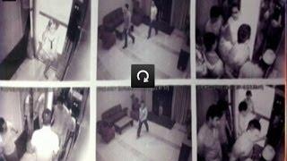 Repeat youtube video cctv footage vhong navarro incident full part video