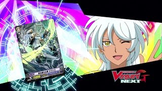 [TURN 8] Cardfight!! Vanguard G NEXT Official Animation - Overcoming the Sea of Tears