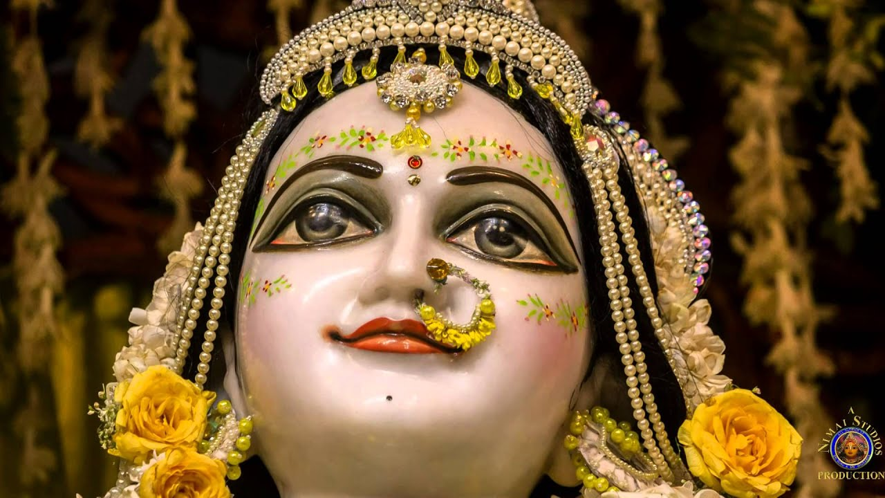 Sri Krishna Hd Wallpaper Download 2016 Mayapur Purnima Sri Sri Radha Madhava Pushya Abhishek