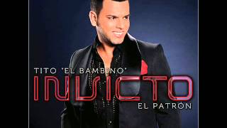 Tu Olor - Tito el Bambino - Reggaeton - Noviembre - 2012 + Link De Descarga .wmv