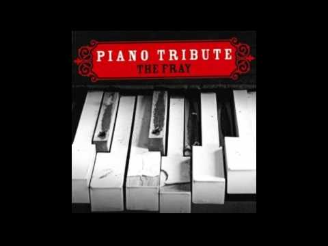 The Fray - Over My Head (Piano Tribute)