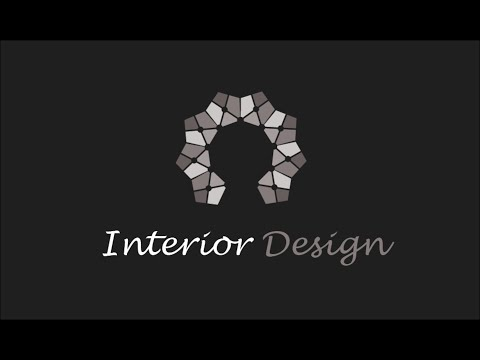Interior Design Logo Adobe Illustrator Tutorial YouTube