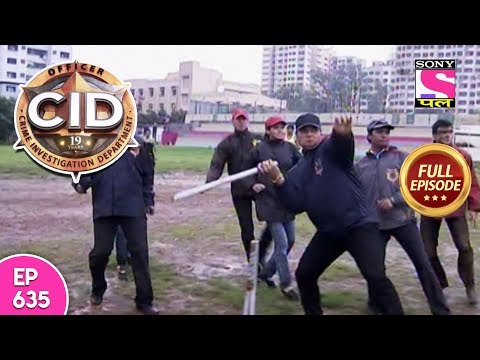 CID -  Full Episode 635 -  26th  March , 2018 thumbnail
