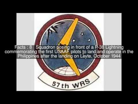 World War II of 9th Attack Squadron Top 19 Facts