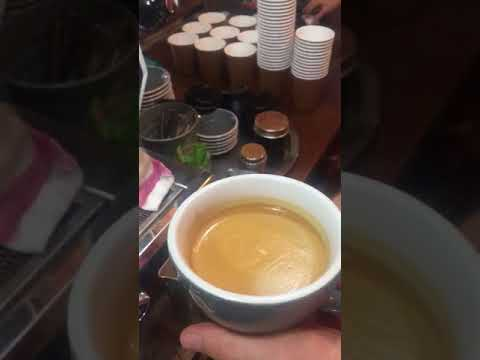 Latte Art Techniques - Barista Course Sunshine Coast Australia