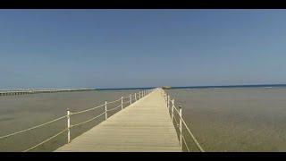 Обзор отеля Three Corners Sunny Beach Resort 4 Egypt Hurghada Review of the hotel