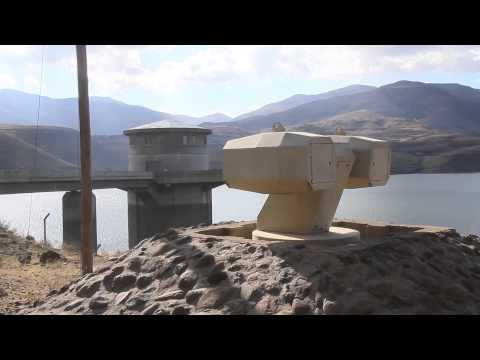 Lesotho Highlands Water Project phase two behind schedule