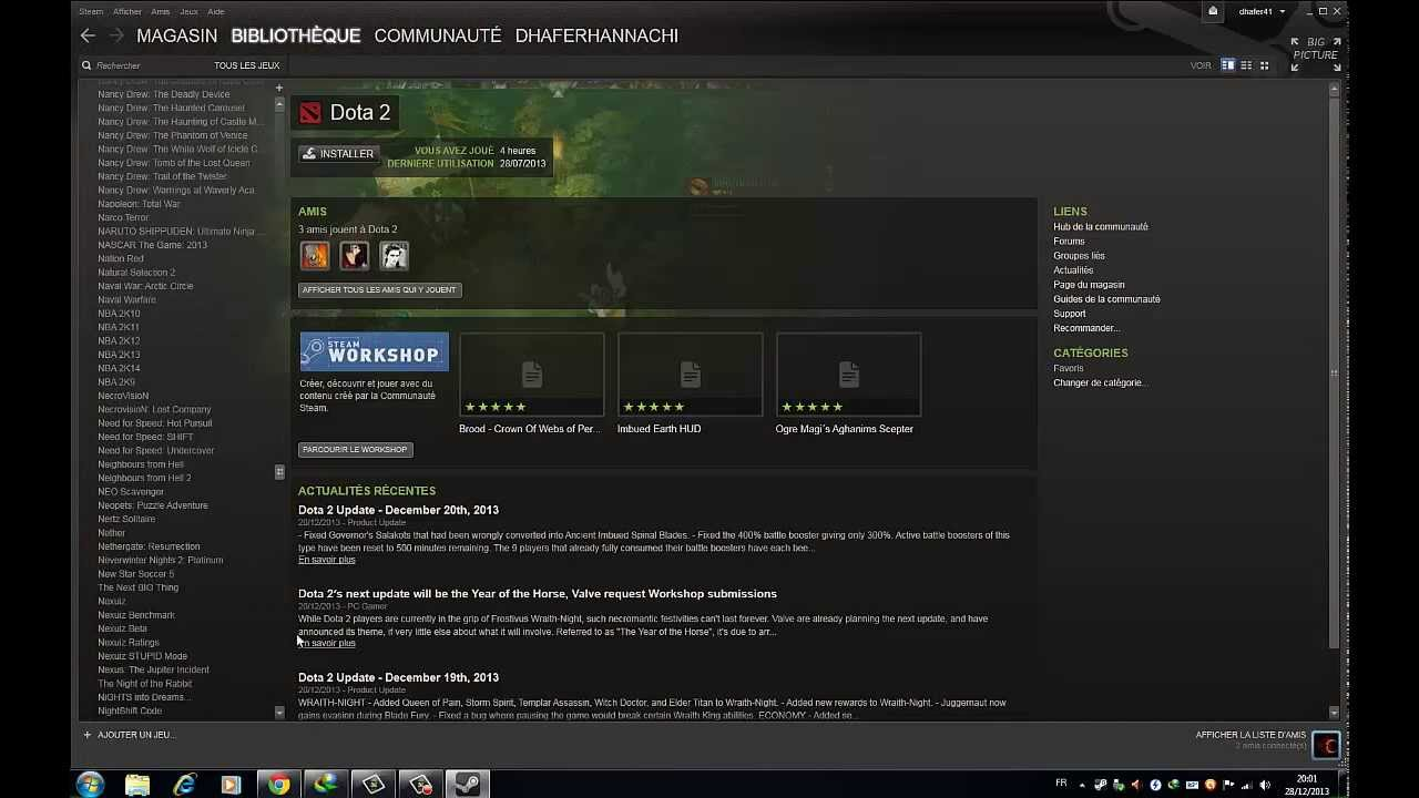 greenluma pour steam