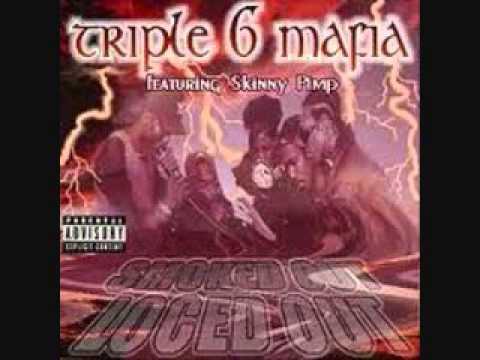 Triple Six Mafia - Walk Up to Your House