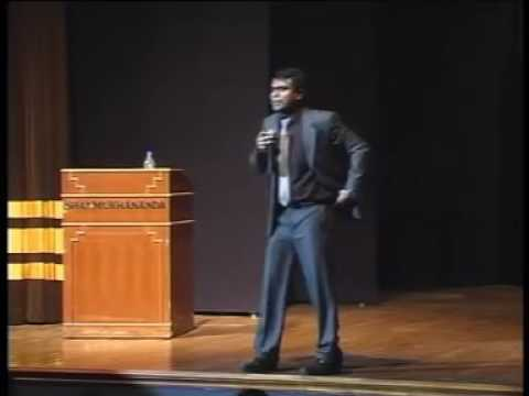 Mr.PRASHANT SARAN - MOTIVATIONAL