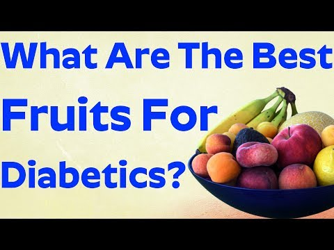 What I Would Eat if I had Diabetes?   Healthy Foods