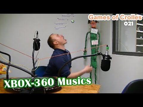 Best Of Xbox-360 Musics - GOC 026 - Radio Gresivaudan