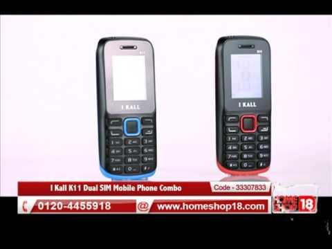 Karbonn K11+ SIM Videos - Waoweo