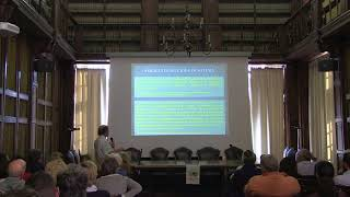 """Conferenza del ciclo """"Un mare di scienza"""" Naturale=buono? prof. Silvano Fuso 15/05/2018."""