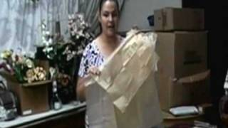 How To Sew A Chair Cover Preview
