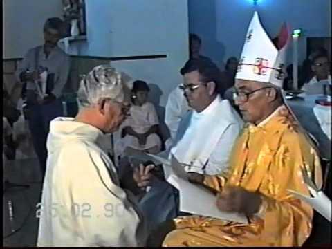 Download Inhumas 1990 Ordenacao Diaconal de Manoel Basilio de Souza PARTE 2