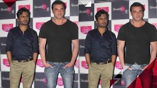 Sohail Khan & Nawazuddin Siddiqui Promote 'Freaky Ali' | Bollywood News