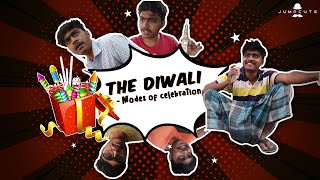 The Diwali - Modes of celebration | Hari Baskar | Naresh | Jumpcuts tamil