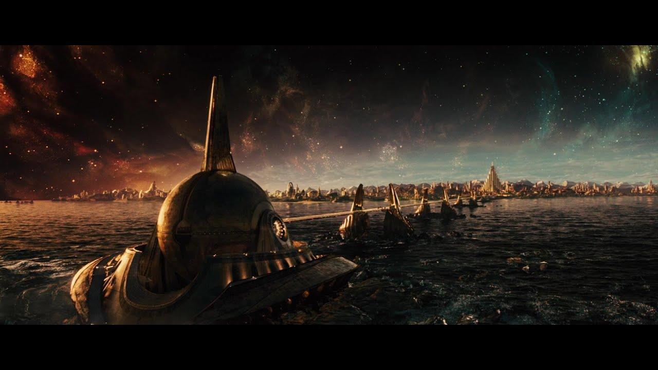 Welcome to Asgard I Odin Thor Loki etc  YouTube