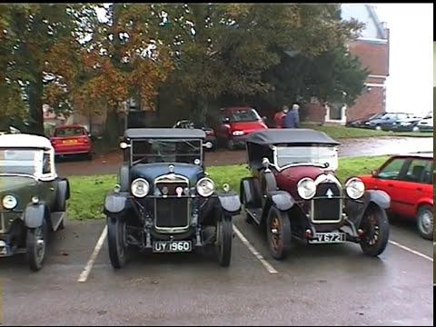 Sunbeam Talbot Darracq Register 60 years review - 1950-2010