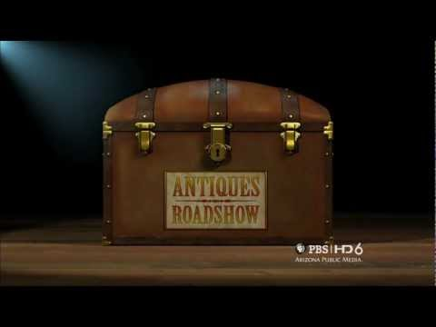 Antiques Roadshow: Spokane, Washington