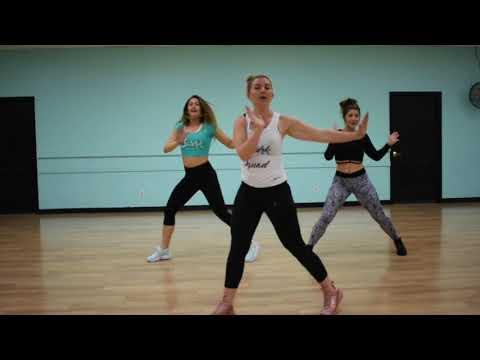 Pop Lock & Drop it - Baby Huey - SWERK Dance Fitness