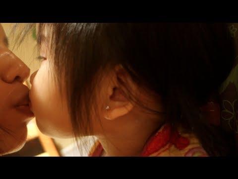 VLOG #157 - NEW YEARS KISSES