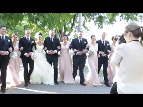 Wedding photography Brisbane | Sarah Streets Studios