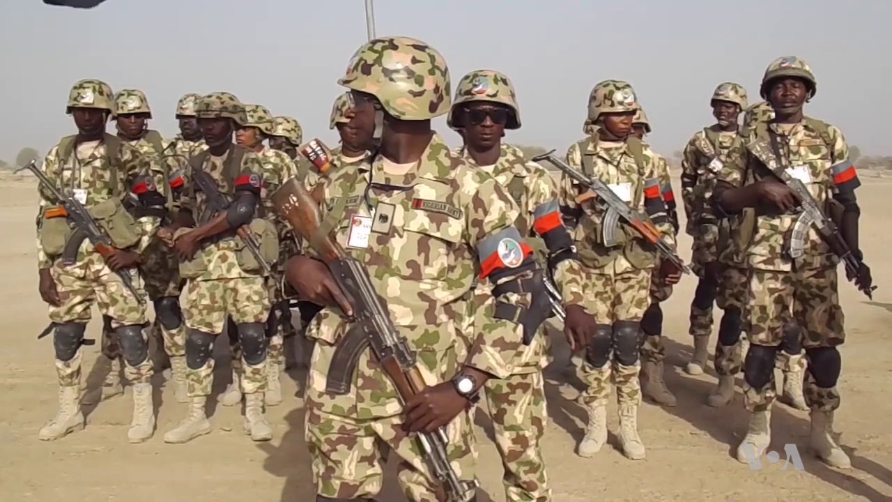Nigerian Army Recruitment 2020/2021 – recruitment.army.mil.ng.