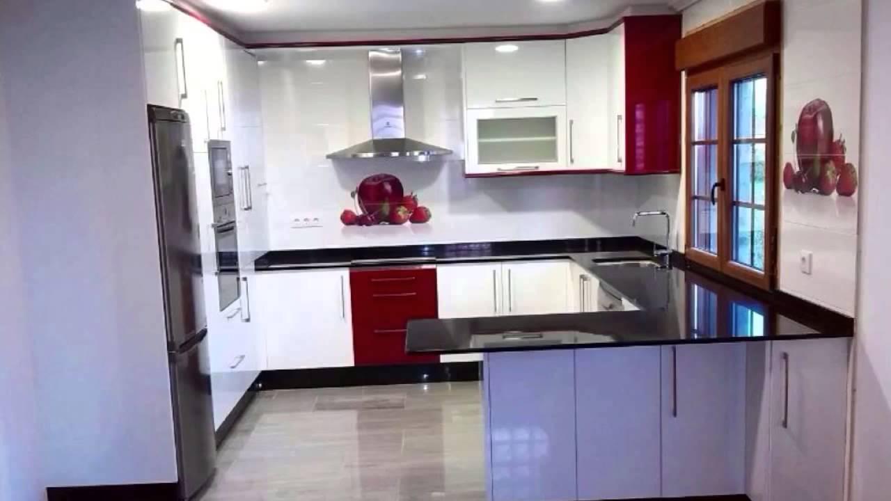 Decorama en Ribadeo Lugo . Muebles de cocina Instalaciones propias