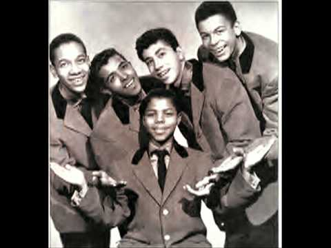 Out In The Cold Again - Frankie Lymon & Teenagers 1957 Gee