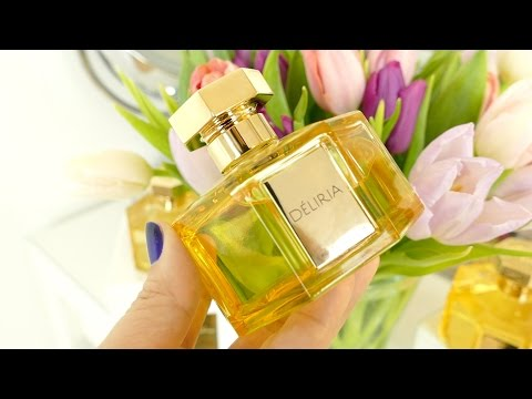 Парфюмерные покупки: L' Artisan Perfumer * Skin On Skin * Amour Nocturne * Deliria *