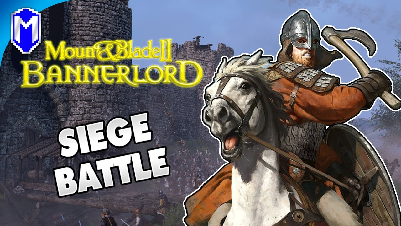 Mount & Blade 2: Bannerlord is Steam's biggest launch of 2020