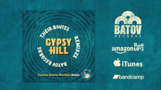 Gambar cover Gypsy Hill - Evitza (Tarante Groove Machine Remix)   Batov Records
