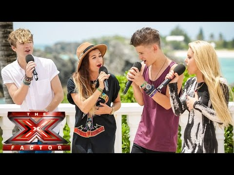 Only The Young   Judges Houses   The X...