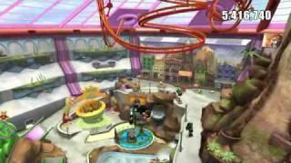 PAIN: Amusement Park 13 Million Score