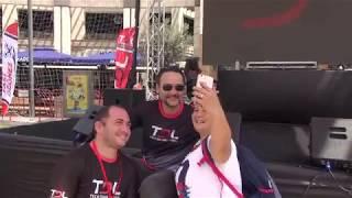TDL Forum İstanbul Yarışı ve Babalar Günü Etkinlikleri