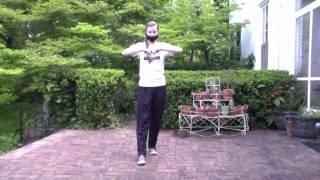 bts we are bulletproof pt 2 dance tutorial step by step pt 1