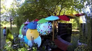Ellerslie International Flower Show 2014