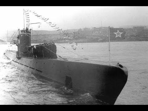 История русского подводного флота .От Второй мировой до наших дней