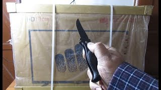 Unboxing Micromax (32 inches) 32T7260MHD HD Ready LED TV