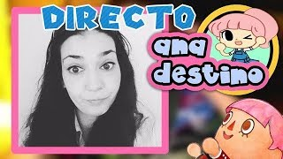 ROBLOX, PINTURILLO and SIMS 4 DOGS AND CATS WITH YOU ? DIRECT #AnaDestino