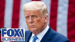 Trump speaks at 'Make America Great Again Victory Rally' in Ohio
