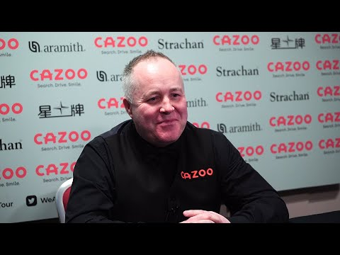 "Higgins: ""The Whole Snooker World Will Be Tuning In"" 